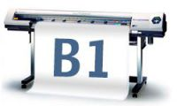 Tisk plakátu Formát B1
