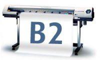 Tisk plakátu Formát B2