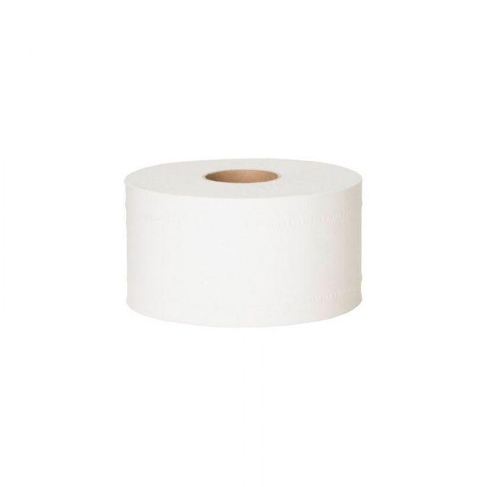 Tork Advanced toaletní papír - Mini Jumbo role - balení 12 ks