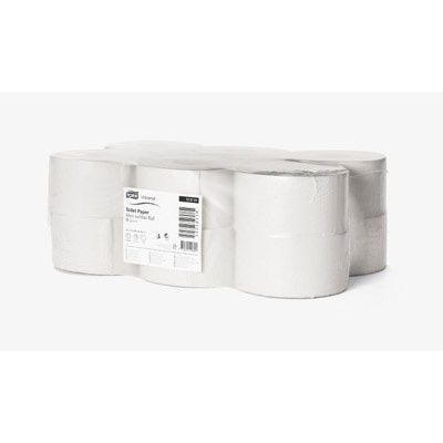 Tork Universal toaletní papír - Mini Jumbo role - balení 12 ks