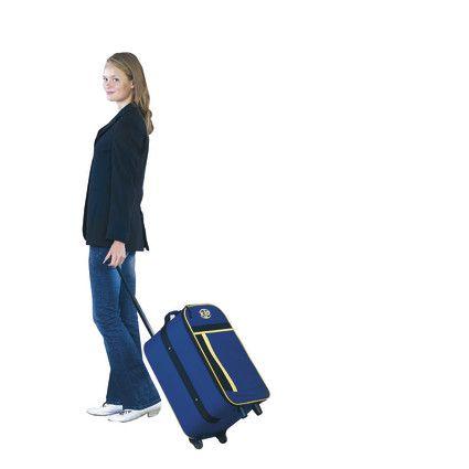 Transportní kufr pro SmartZip, RealZip, LightZip a ZipMedia A-Z Reklama CZ