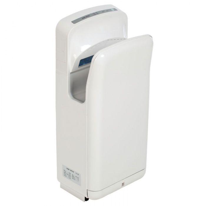 Tryskový osoušeč rukou Jet Dryer Classic, Bílý