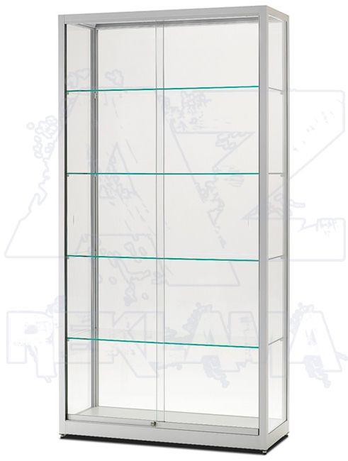 Prosklená produktová vitrína SHOWCASE VE-32-1000