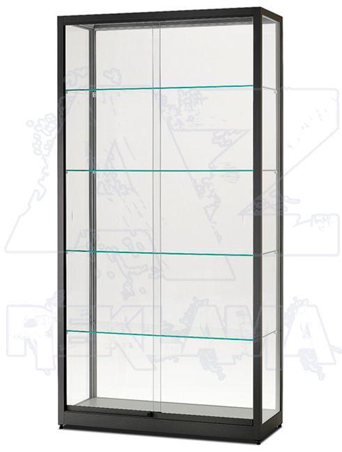 Prosklená produktová vitrína SHOWCASE VE-32-1000BL