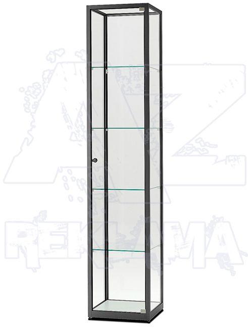 Prosklená produktová vitrína SHOWCASE VE-24-400BL