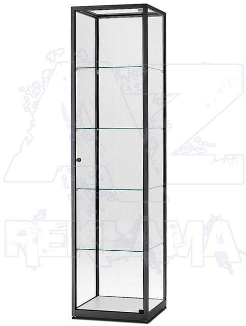 Prosklená produktová vitrína SHOWCASE VE-24-500BL