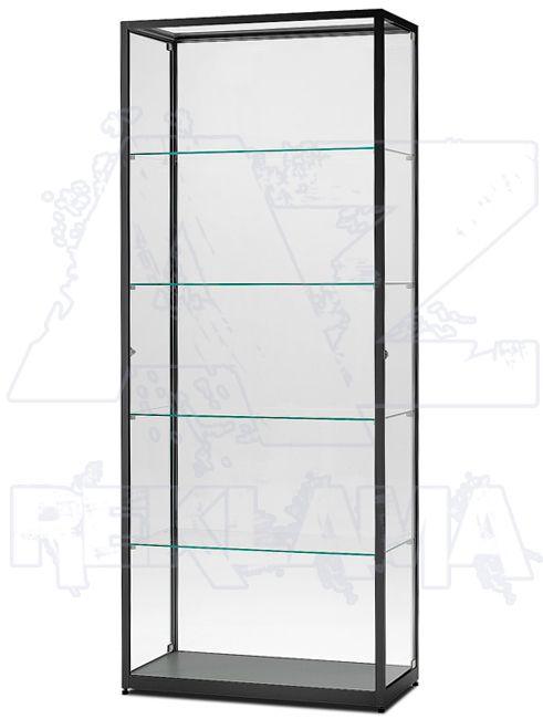 Prosklená produktová vitrína SHOWCASE VE-24-800BL