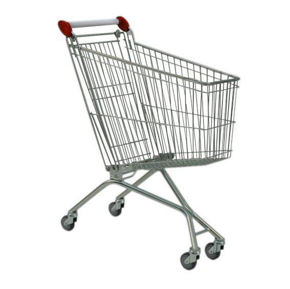 Nákupní vozík Avant MEC 66 bez sedačky