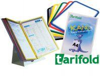 Plakátové rámy TARIFOLD