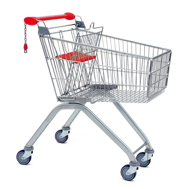 Nákupní vozík Avant 90 - Košík bez dětské sedačky