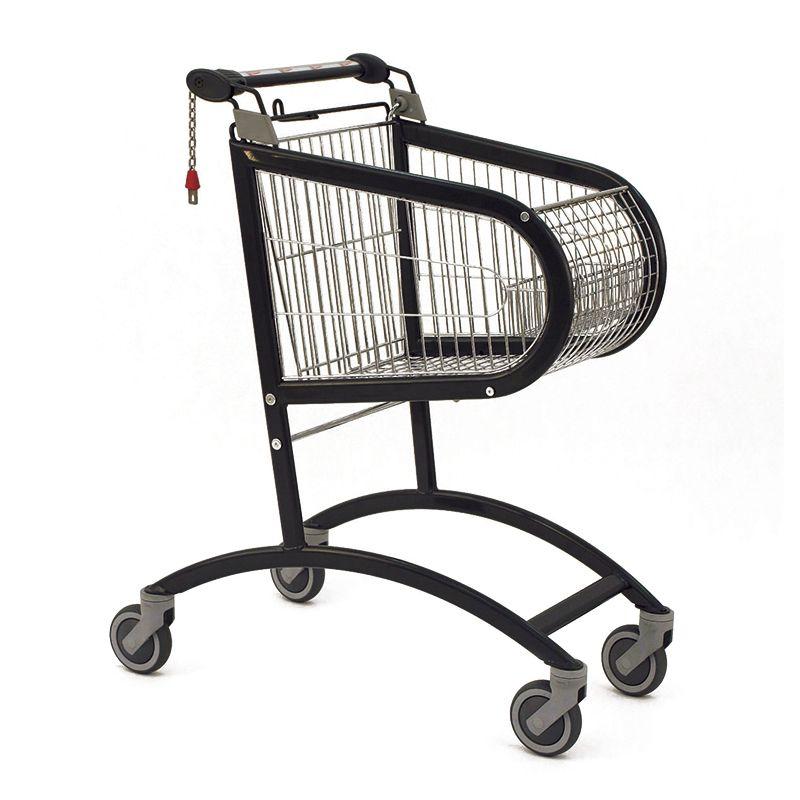 Nákupní vozík Avant P 60 - Košík bez dětské sedačky