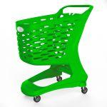 Nákupní vozík ECO 80 bez sedačky