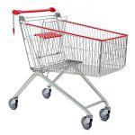 Nákupní vozíky Avant