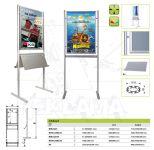Reklamní stojan Info Board s klaprámem B1 oboustranný A-Z Reklama CZ