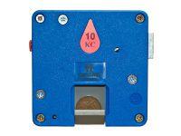 Mincovní zámek na 1 EUR - pravý