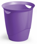 Odpadkový koš TREND 16 L - Purpurová