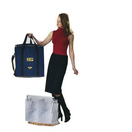 Transportní nylonová taška pro stojan Real Big A-Z Reklama CZ