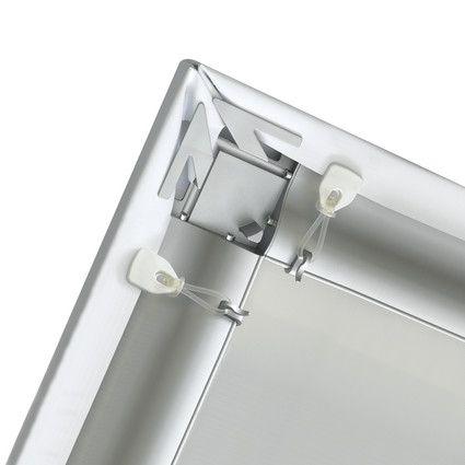 Profil k banerovému systému Angelframe 2740 (3000 mm)