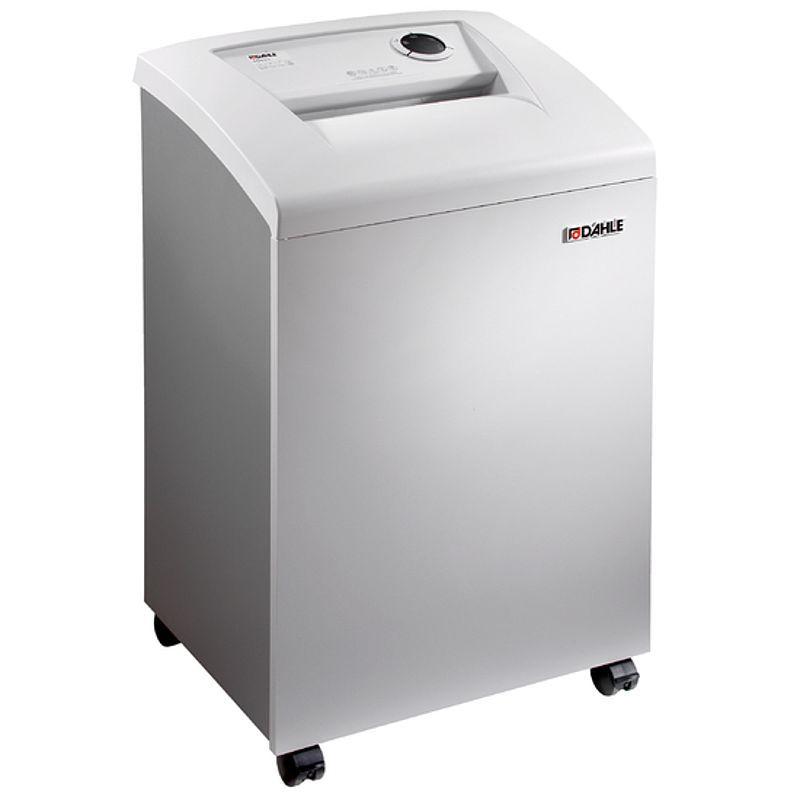 Skartovačka DAHLE CleanTEC 41430 - 100 L - útržek 0,8x12