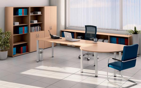 Kancelářský nábytek CLASSIC A