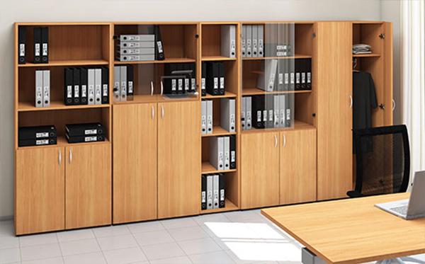 Kancelářský nábytek CLASSIC