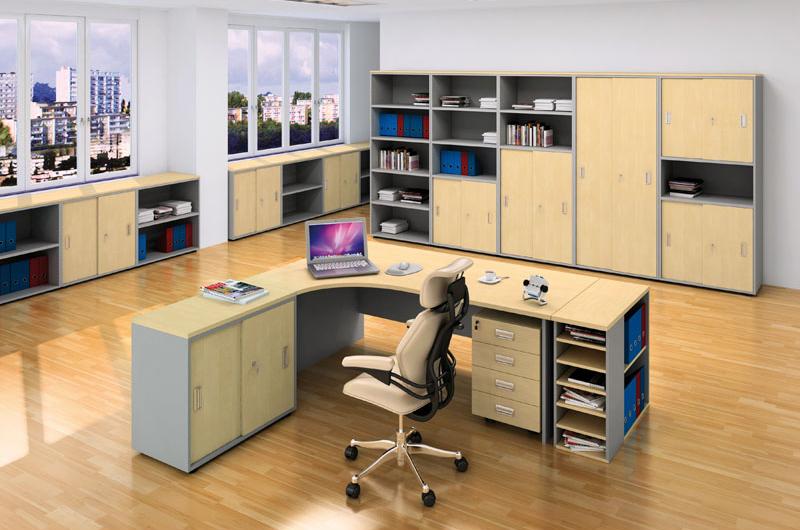 Kancelářský nábytek PRIMO